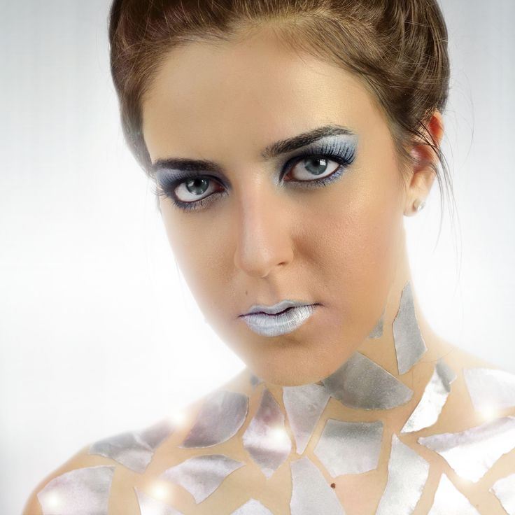 gabriela lv - makeup artist  photo: liz photostudio