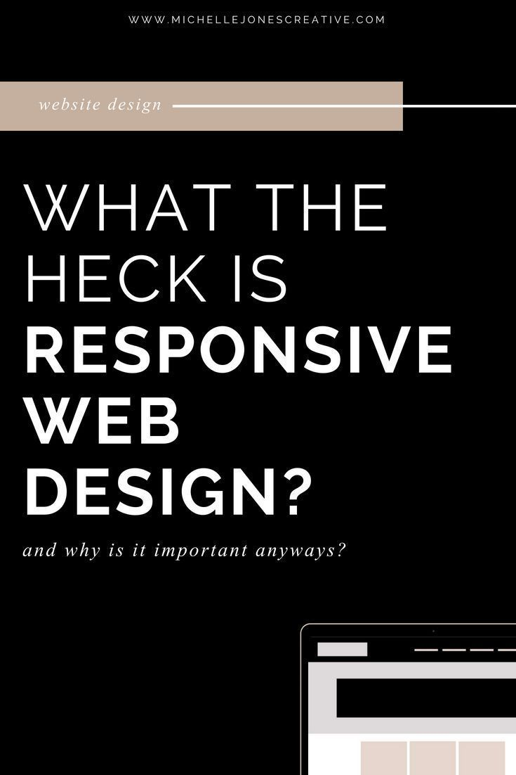 What Is Responsive Web Design Web Design Responsive Web Web Design Tips