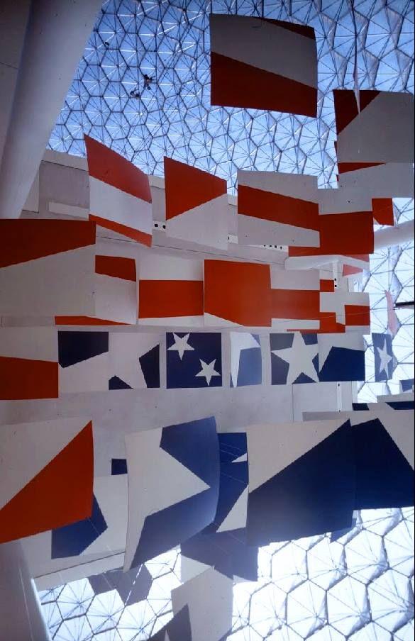 Pavillon des USA Expo 67