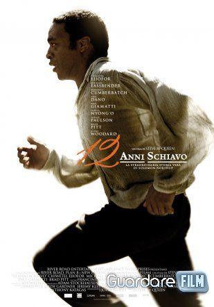 Il capolavoro Cinematografico del regista Britannico Steve McQueen e' intitolato 12 anni Schiavo del 2013 che parla della schiavitu' Americana, in particolare di una persona che viene fatta schiava. su http://www.guardarefilm.com/streaming-film/31-12-anni-schiavo-2013.html