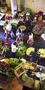 Africa - Top things to do in Mauritius - Lonely Planet  I have a thing for fresh produce markets.
