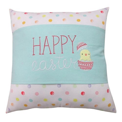 17 Best images about Holiday Decor on Pinterest Throw pillows, Hand towels and Easter wishes