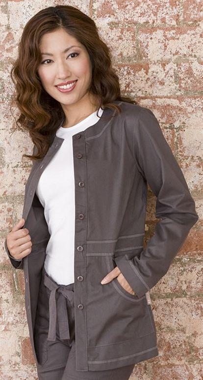 Scrubs - Koi Olivia Scrub Jacket | Koi Scrubs | Brands | www.LydiasUniforms.com