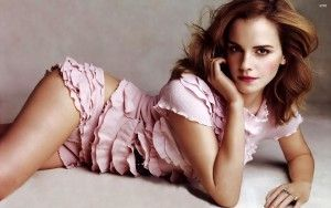 Emma Watson. See who is in the top 10 most beautiful women in the world of 2015 >>> http://justbestylish.com/the-worlds-10-most-beautiful-women-of-2015/
