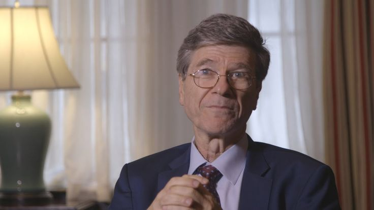 Jeffrey Sachs: 'Trump's rhetoric is provocative, ugly and frightening'