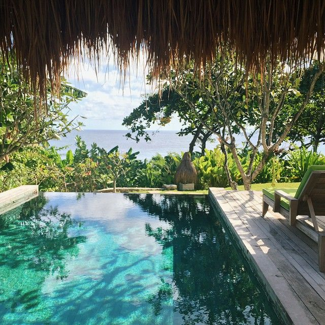 Nihiwatu Resort - Sumba Island, Indonesia