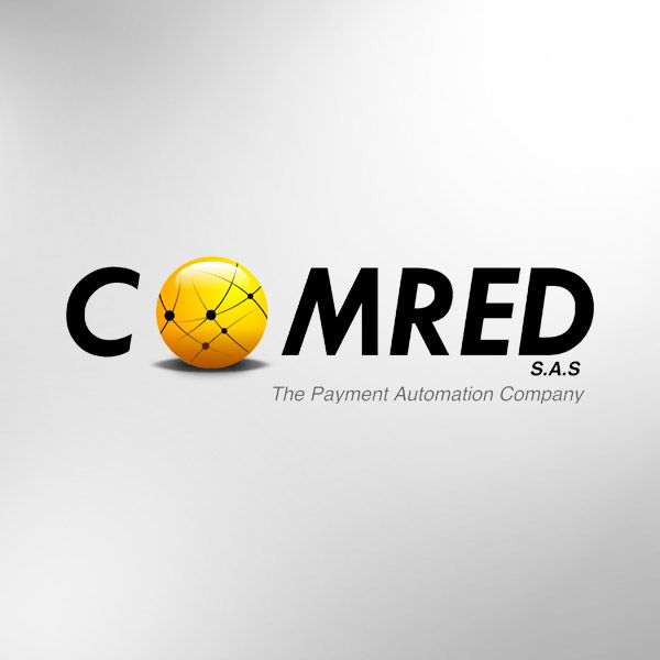 Diseño de marca para una empresa que ofrece soluciones de comunicación