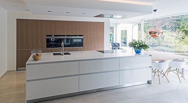 CVT Keukens Tilburg - keukens - Realisaties