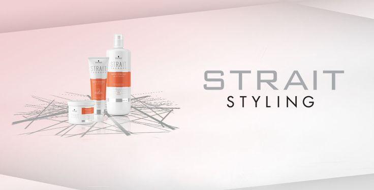 Strait Styling