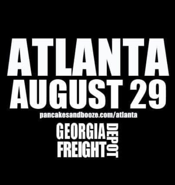 PANCAKES AND BOOZE...... #peace #junk #handmade #upcycled #jewelry  #pancakes #booze #vendor #Atlantaevents #Atlanta #georgiafreightdepot #vendor #pride #supportsmallbusiness #supportthearts  #august2015 #localartist #art #artisan#fun #namaste #truth  PEACE OF JUNK WILL BE THERE! IG@pancakesandbooze☜Follow  IG@peaceofjunk ☜☜☜☜☜ ♻www.peaceofjunk.com❤