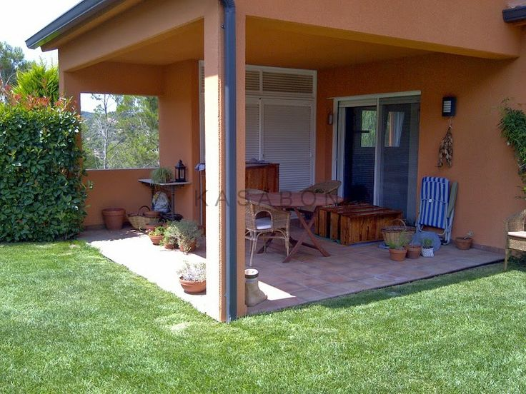 Las 25 mejores ideas sobre cortinas de porche en for Acristalamiento de porches