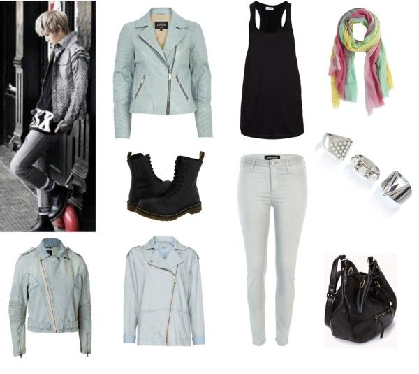 perfect inspired outfits kpop 8