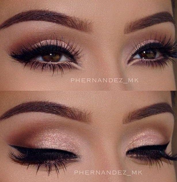 Eyebrows goal