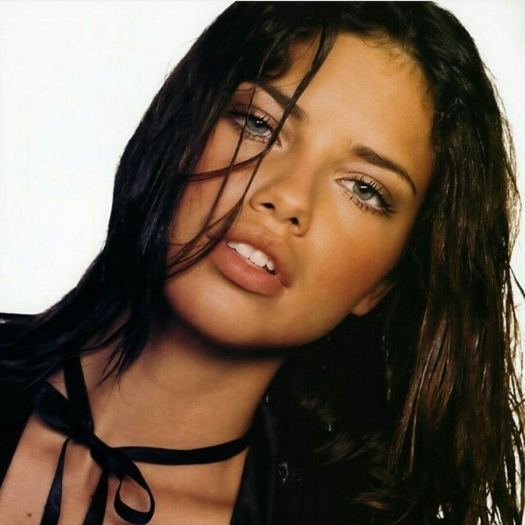 Best 25+ Adriana Lima Young ideas on Pinterest | Adriana lima face ...