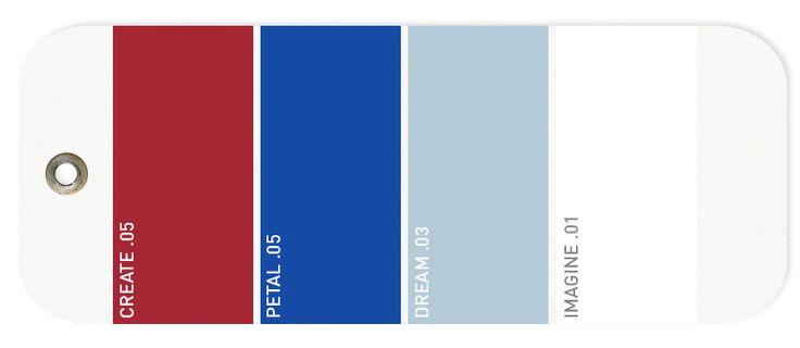 Best 25+ Nautical Color Palettes Ideas On Pinterest