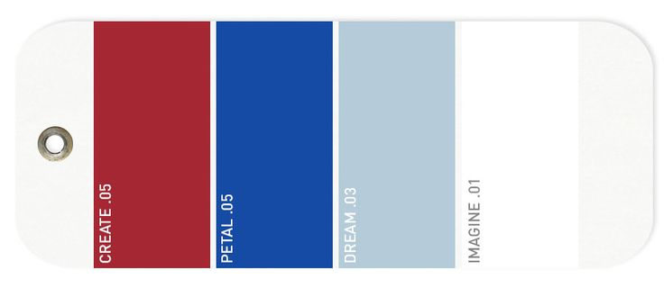 25 best ideas about nautical color palettes on pinterest