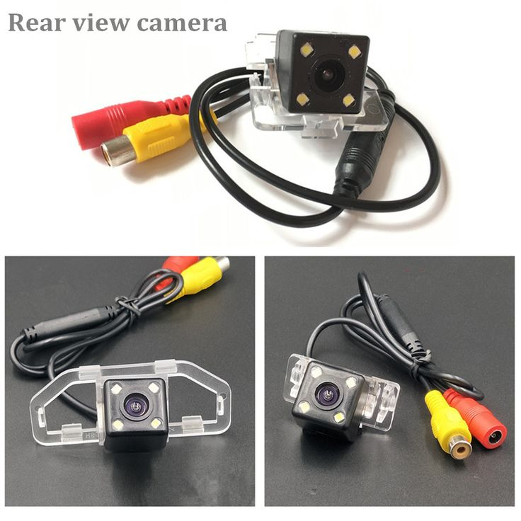 Car rearview camera for camry 2009-2014 CCD BackUp Reverse Parking Camera night vision waterproof #Affiliate