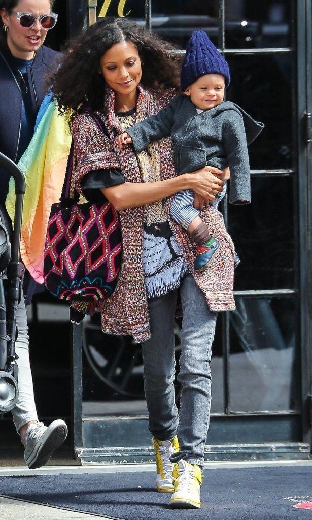 Thandie Newton - Page 24 - the Fashion Spot