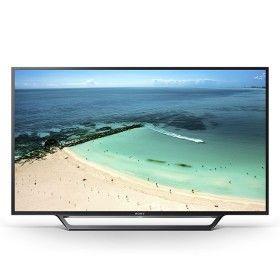"TV 55"" 138.8cm LED SONY 55W657D FHD INTERNET"