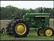 1965 John Deere 1010 RS for sale by Mecum Auction