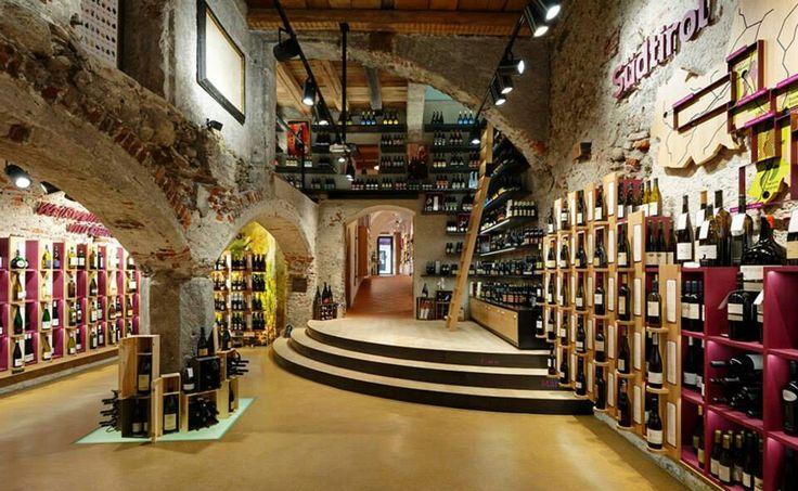 Retail Design Wine Store Bws Liquor Store Alcohol
