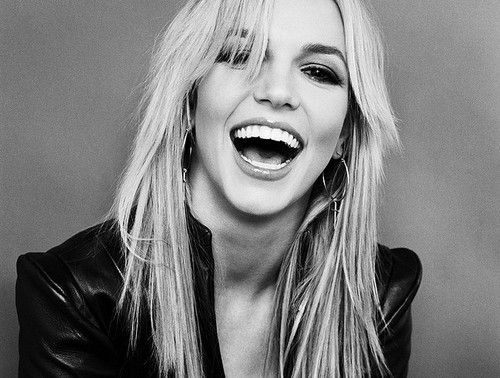 Britney Spears! I LOVE HER SO MUCH! Know matter what! She's gorgeous and an AMAZING dancer and I'm obsessed!