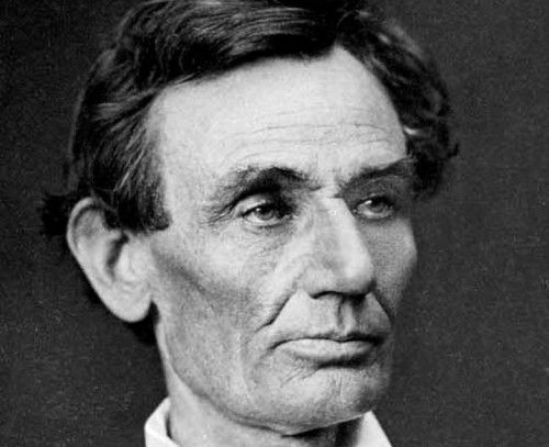 Lincoln's Words: Transcending Time and Political Party -