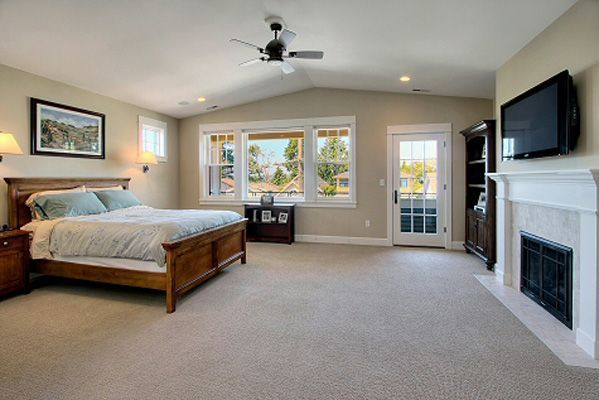 Image Result For 2 Car Garage Converted To Master Suite Convert