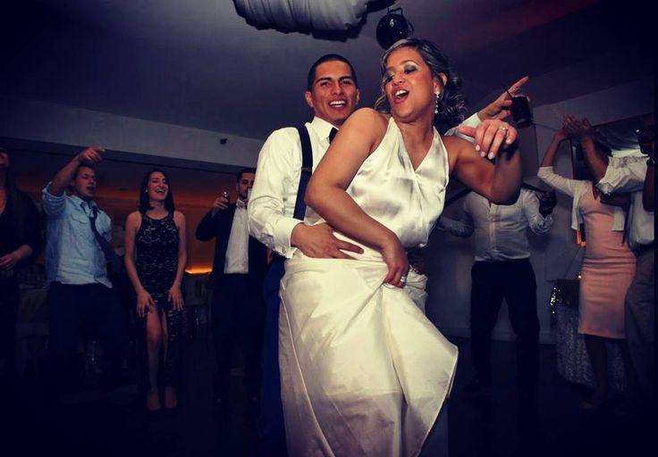 Bride and Groom enjoying the limelight. Congratulations!  #sonyalpha #sonyimages #madewithmagmod #weddingphoto #weddingphotography #party #weddingparty #bride #groom #wedding #happycouple #nycphotographer #photojournalism #candid #nycphotographer #lensforhire #danmleephotography #newyork #captureclub #sonya99 #metzflash #photojournalist #journalist #weddingvendor #vendor #justgoshoot #nyc #love