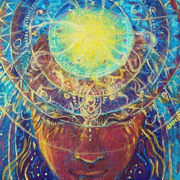 Подчиняем сознание и меняемся...