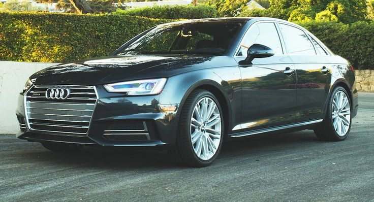 Review: The Audi A4 Quattro Is Mission (Predictably) Accomplished #Audi #Audi_A4