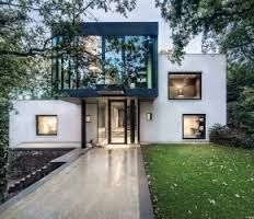 921 best houses exteriors images on pinterest - Couleur exterieur maison contemporaine ...