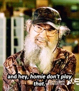duck dynasty-I love Uncle Si