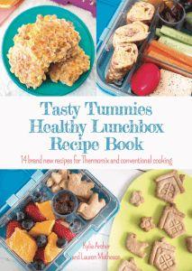 Healthy Lunchbox Recipes