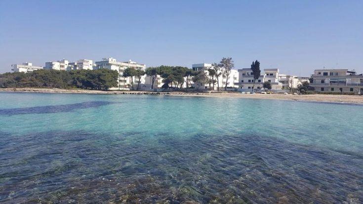 B&B Agapimare Vacanza, Spiaggia