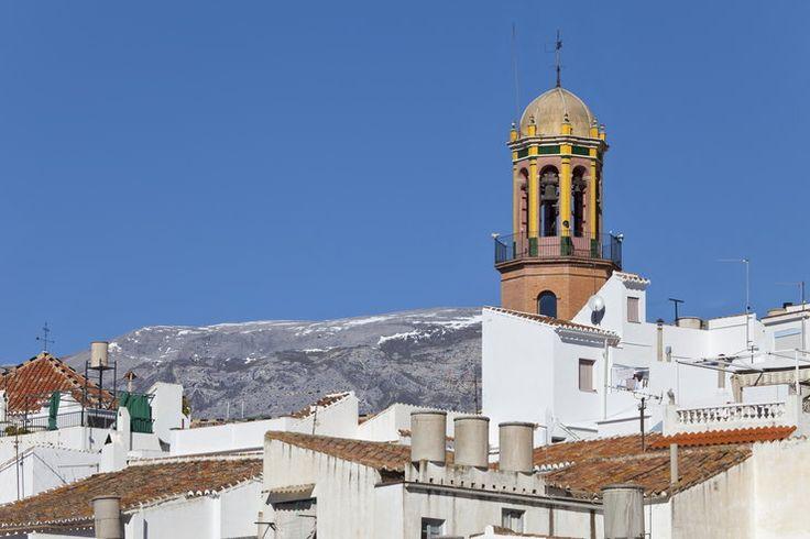 La Asuncion-stolica Margarity należącej do Wenezueli na Morzu Karaibskim