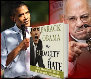2007 Video Shows the Real Barack Obama: Angry, Race-Baiting, Fear-Mongering Liberal