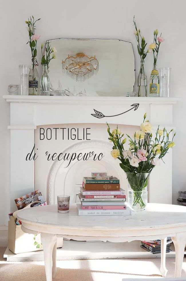 camino !!! Home Shabby Home: Decor Ideas, Emma English, Shabby Chic ...
