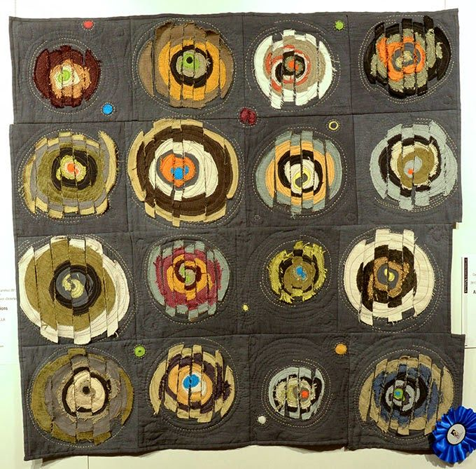 1000 images about projects to try on pinterest for Salon du patchwork sainte marie aux mines