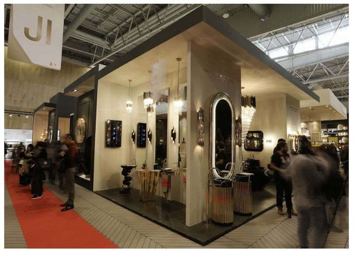 Highlights From Maison et Objet 2017
