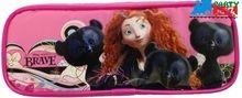 Brave Princess Merida Pencil Box Pencil Case - Pink