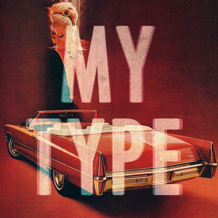Saint Motel - My Type (Single)