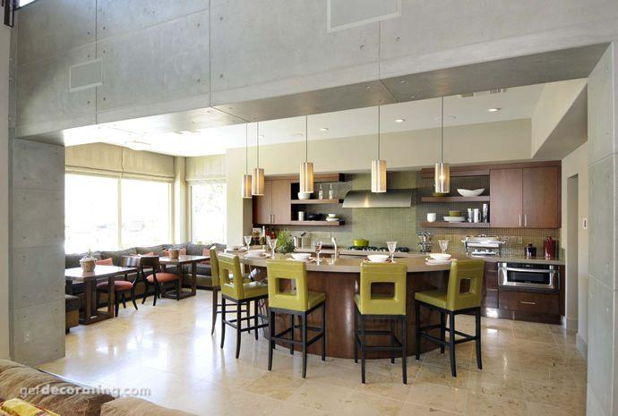 Kitchens/Cabinets/CountertopsEatin Kitchens, Decor Ideas, Kitchens Design, Fashion Style,  Eating Places,  Eating House'S,  Eatery, Design Kitchen, Eating In Kitchens