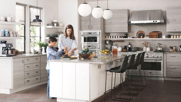 die besten 25 ikea k chenplaner ideen auf pinterest abwaschbecken ikea k che und. Black Bedroom Furniture Sets. Home Design Ideas