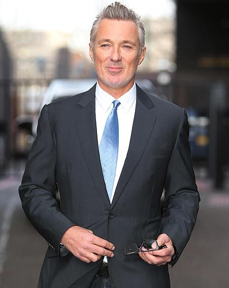 Martin Kemp from Spandau Ballet- damn this man is gorgeous after all these years!!!