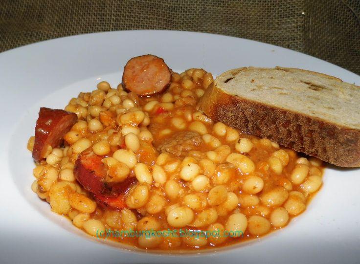 Более 25 лучших идей на тему «Serbische bohnensuppe» на Pinterest - serbische küche rezepte