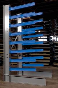 Cantilever Racks | Cantilever Rack Storage Systems | Cantilever Warehouse Racking Systems | Custom Cantilever Racks