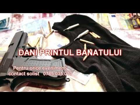 DANI PRINTUL BANATULUI - MAFIOTII 2017 New █▬█ █ ▀█▀ - YouTube