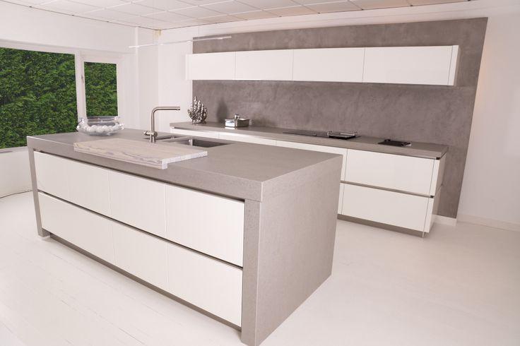 Dekton Cosentino: keukenblad van beton - Nieuws - Wonen.nl