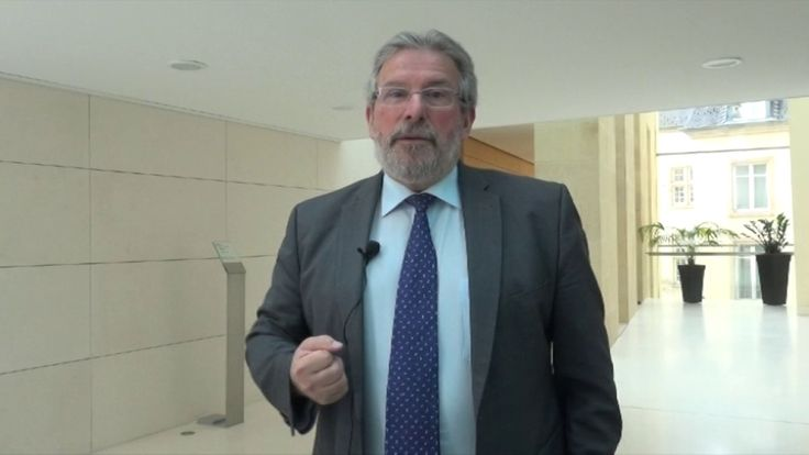 22 03 2017 Monsieur Mars Di Bartolomeo Président de la Chambre des Déput...